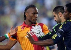 Didier Drogba ve Volkan Demirel